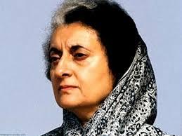 short biography of indira gandhi lady of iron will