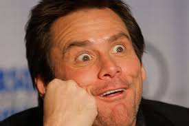 Jim Carrey hits 50: 50 funny-face pictures to mark his birthday - 3am & Mirror Online - image-16-jim-carrey-50th-birthday-604638636