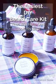 these recipes will tame a wiry beard soften and improve his skin getting rid of flaky dryness it will also promote thicker more luxurious growth by