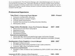 Production Manager Resume Cover Letter Manufacturing Production assistant Cover Letter Resume Template 37