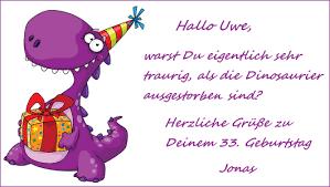 Lustige Geburtstagsgrüße Grüße Mit Witz