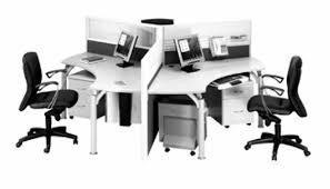 space saving office. Office Furniture Singapore Partition 28mm Cubicle 36 (2) Space Saving