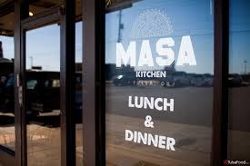 Kitchen Tulsa Masa Kitchen Brings South American Fusion To South Tulsa Tulsa Food