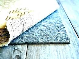 foam rug pad memory pads area rugs sold 3x5 cloud comfort mat stomp p
