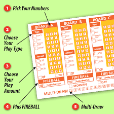 Powerball Frequency Chart Tn How To Play Pick 3