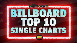 Top 100 American Charts Music Charts February Online Charts Collection