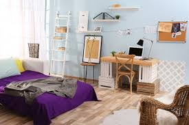 office space in bedroom. Turn Your Bedroom Into The *ultimate* Creative Office Space In U
