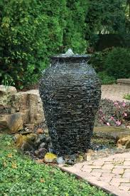 outdoor rock water fountains fountain kit water outdoor kits bubbling rock fountain outdoor rock water fountain