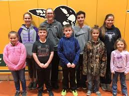 Labette County USD 506 - Students of the Month