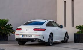 2018 mercedes benz e400 coupe.  e400 mercedesbenze400coupe2018rear on 2018 mercedes benz e400 coupe