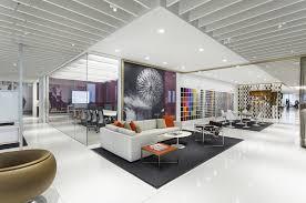 office interiors magazine. knoll houston offices and showroom office interiors magazine t