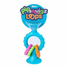 picture of pipsquigz loops teal