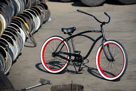 custom beach cruiser bicycle parts k k club 2017