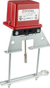 osysu series potter electric signal company, llc tamper switch system sensor at Sprinkler Tamper Switch Wiring Diagram
