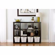 details about better homes and garden 12 cube organizer horizontal or vertical display bins