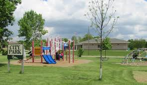 words short essay on city parks