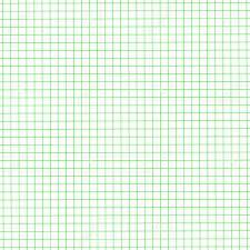 Graph Paer Graph Paper Illustrator Background Eps10 Vector Blue Plotting