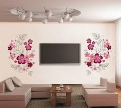 Small Picture 16 best wall decals images on Pinterest Giant flowers Flower