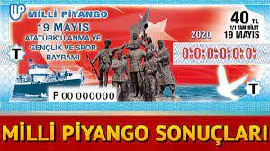 Milli Piyango sonuçları 19 Mayıs özel çekilişi sıralı tam liste! Milli  Piyango (MPİ) bilet sorgulama ekranı