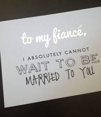 Quotes On Fiance