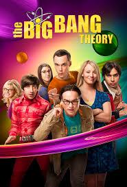 La Teoria del Big Bang Temporada 7 Audio Español