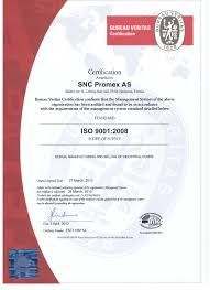 Certificates Ecovizor