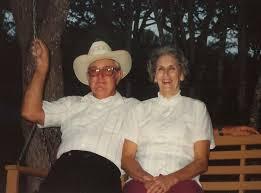 Obituary Photos Honoring Mrs. Wilma Lois Ivy - Porter Loring Mortuary North