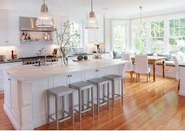 Small Picture Amazing and Elegant White Kitchen Designs