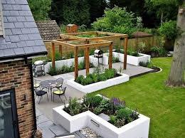 top 55 gorgeous outdoor patio ideas