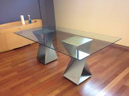 stainless steel table bases 459 00