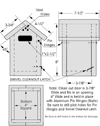 Wren House Plan