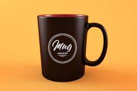 Coffee mug free mockup to present your branding design in a photorealistic look. Free Clean Coffee Mug Mockup Creativetacos