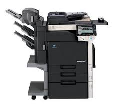 Find the konica minolta bizhub 163 driver that is compatible with your device's os and download it. Konica Minolta Bizhub 361 Driver Free Download