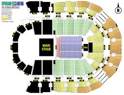 The Doobie Brothers Spokane Arena Tuesday September 8