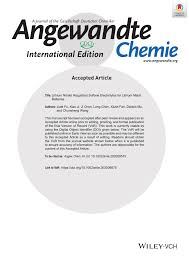 PDF) Lithium Nitrate Regulated Sulfone ...