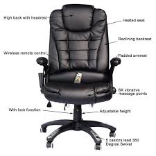 chair back office chair with lumbar support best office chairs high back leather desk