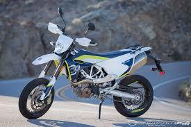 2016 husqvarna 701 supermoto and 701 enduro first ride photos