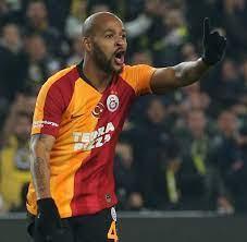Türkei: Galatasaray-Profi Marcao schlägt eigenen Mitspieler - Rot - WELT