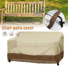 hasbeen patio loveseat sofa covers