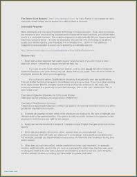 Senior Accountant Resume Senior Accountant Resume Sample Fresh Staff Accountant Resume