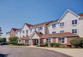Hotel Towneplace Suites Manchester Nh Booking Com