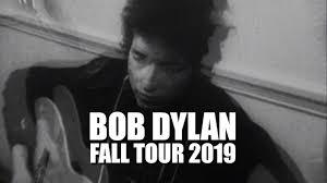Bob Dylan Mershon Auditorium