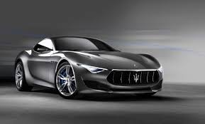 VWVortex.com - Marchionne: All Maseratis will be electrified ...