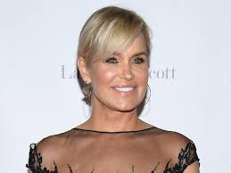 Image result for Yolanda Hadid