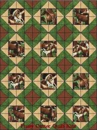 Wild Horses Western Horse Colts Fabric Easy Pre-Cut Quilt Blocks ... & Wild Horses Western Horse Colts Fabric Easy Pre-Cut Quilt Blocks Top Kit |  Fussy Cutter Quilts | Pinterest | Quilt, Easy peasy and Pillow patterns Adamdwight.com