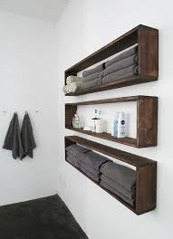 Most of them are small not to say tiny. 25 Best Diy Bathroom Shelf Ideas And Designs For 2021