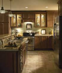installing under cabinet led lighting. Kitchen Cabinet Lighting Strip Lights Recessed Under Task Counter Installing Led