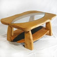 funky wood furniture. Funky Glass Coffee Table Wood Furniture I