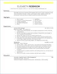 Radiology Manager Resume Resume Layout Com