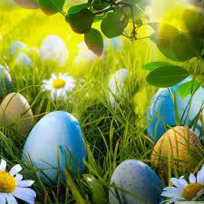 Easter wallpaper ...